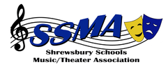 SSMA: The Shrewsbury Schools Music/Theater Assoc.